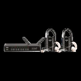 DMSTetrad Performer Set (EU)