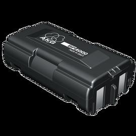 BP4000 - Black - Battery pack - Hero