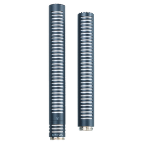 MODULAR MICROPHONES