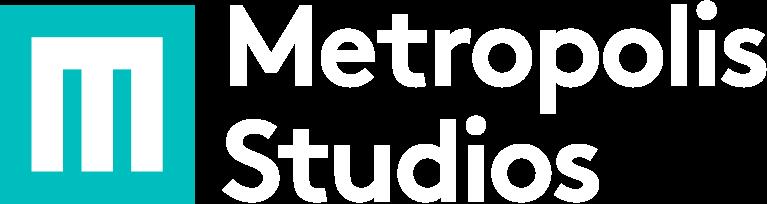 Logo Metropolis Studios