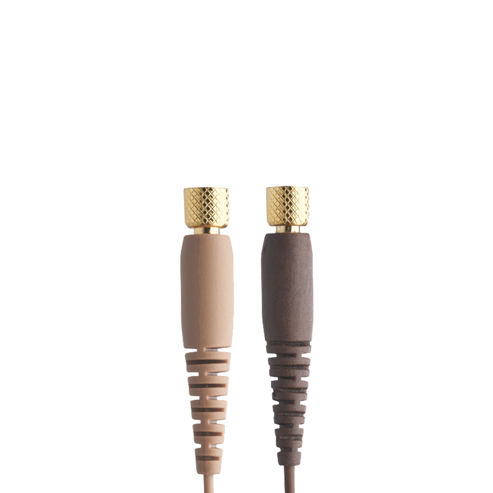 HC82 MD - Cocoa - Reference lightweight omnidirectional headworn microphone - Detailshot 1